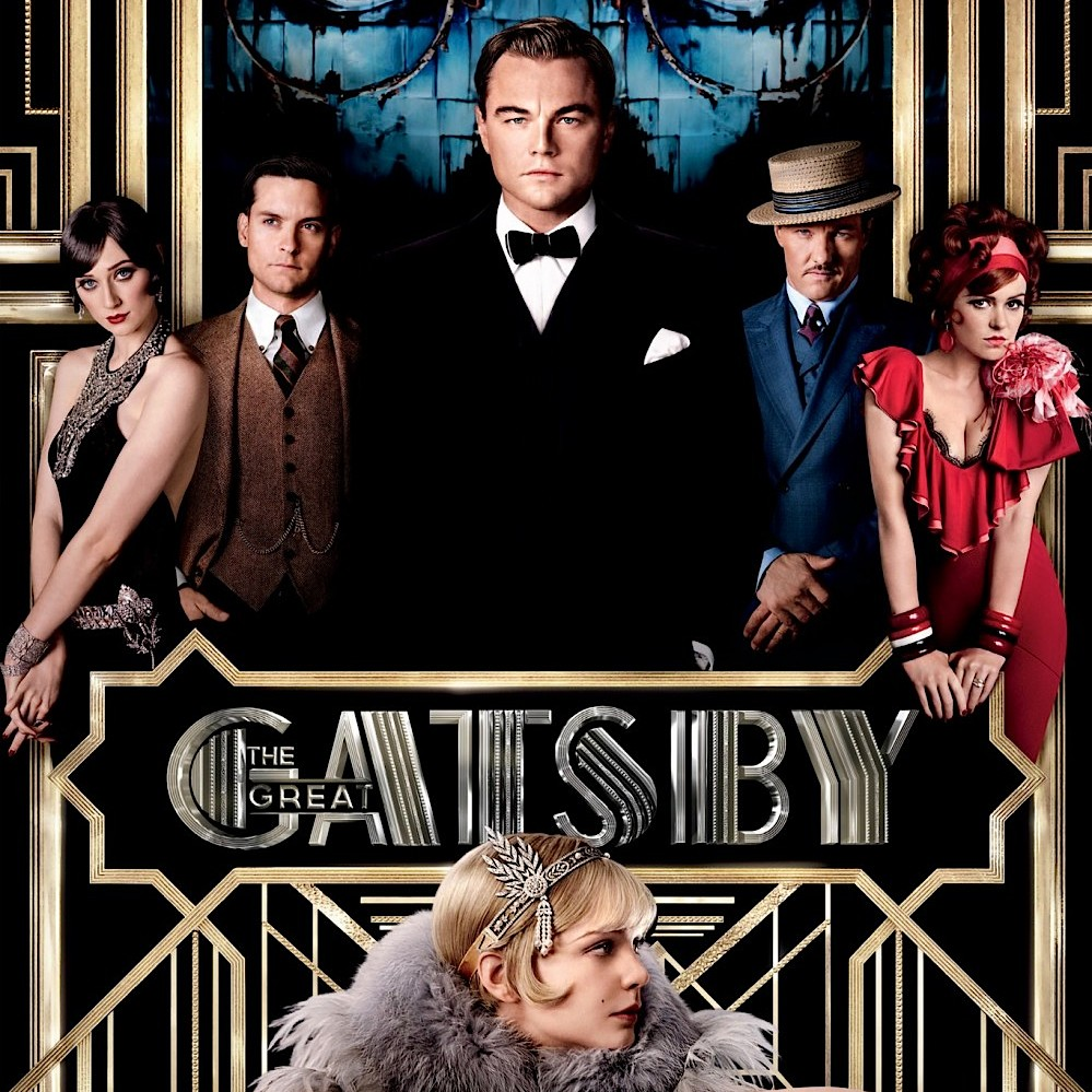 The Great Gatsby: The Great Gatsby – Film Review