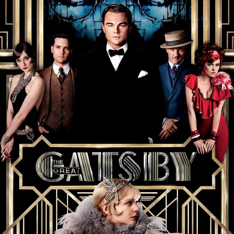 the great gatsby the illusion of love